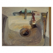 The Sink, giclee, 2012
